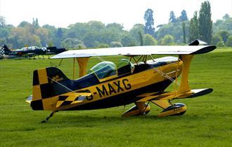 White Waltham airfield
