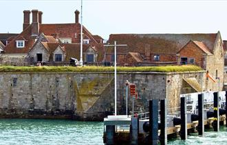 Yarmouth Castle