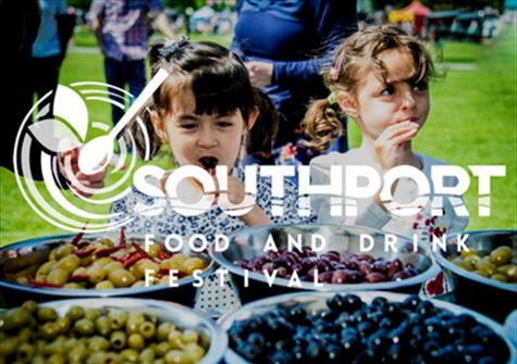 Top 10 things to do at the Southport Food and Drink Festival