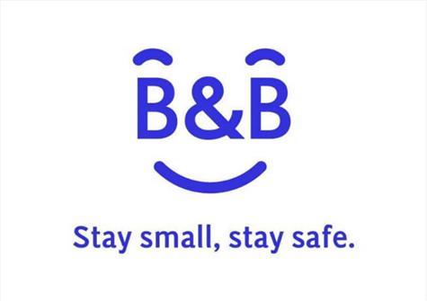 Southport Hotels launch a 'Stay Small, Stay Safe' campaign