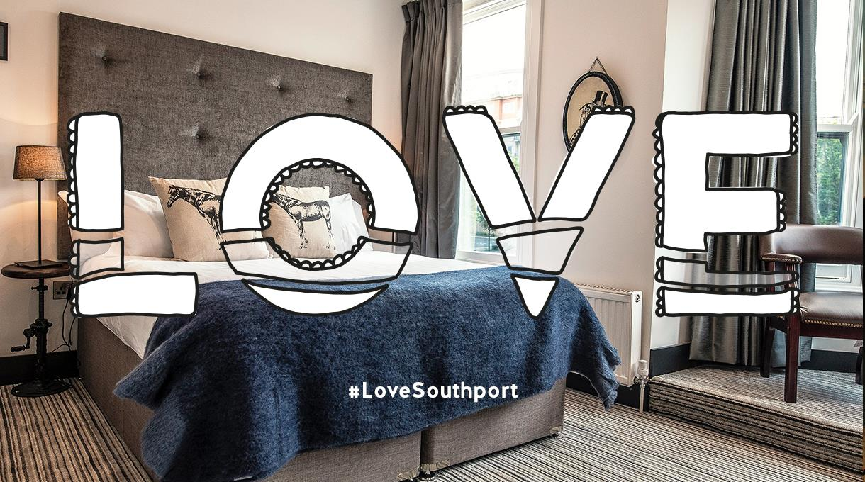 Book your trip to Southport