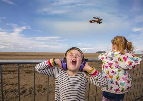 10 things to do at this year's Southport Air Show