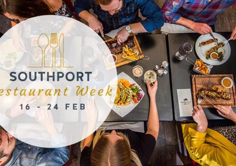 Southport Restaurant Week