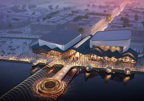 Southport secures £37.5m Town Deal Funding