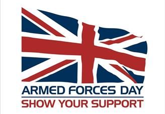 Southport Armed Forces Day 2020
