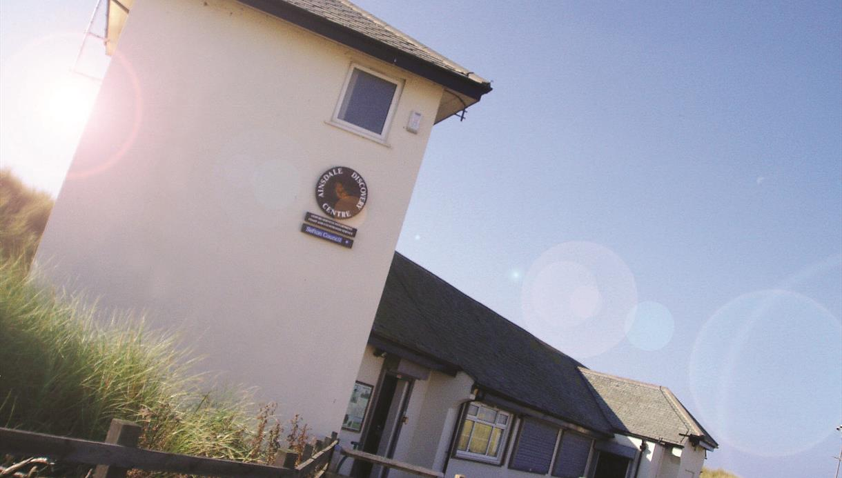Ainsdale Discovery Centre