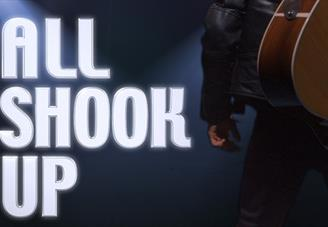 All Shook Up (Song)