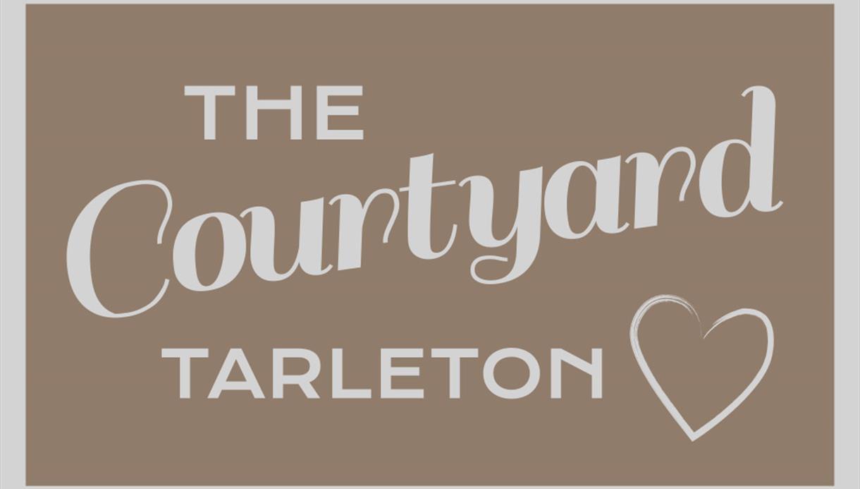 The Courtyard, Tarleton