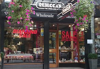 Rebecca's Jewellers