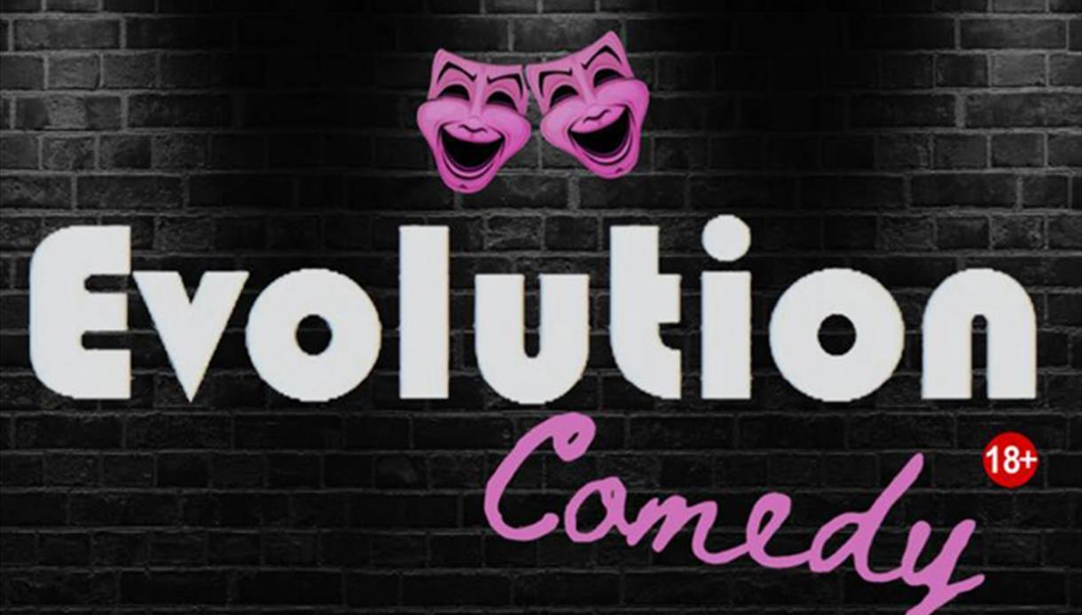 Evolution Comedy Club