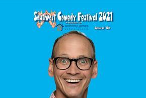 Steve Royle Southport Comedy Festival