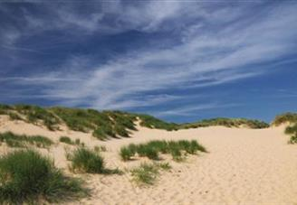 Formby Sandhills