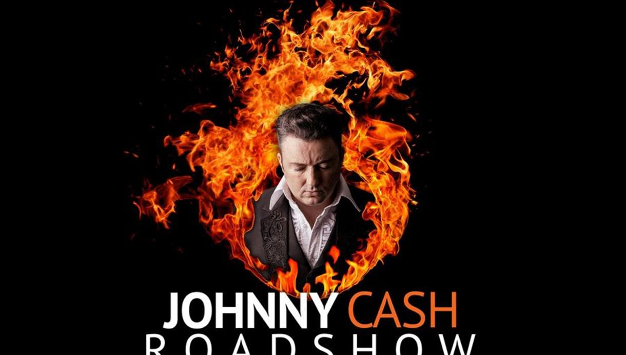 Johnny Cash Roadshow: From the Ashes Tour