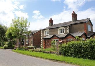 Martin Lane Farmhouse