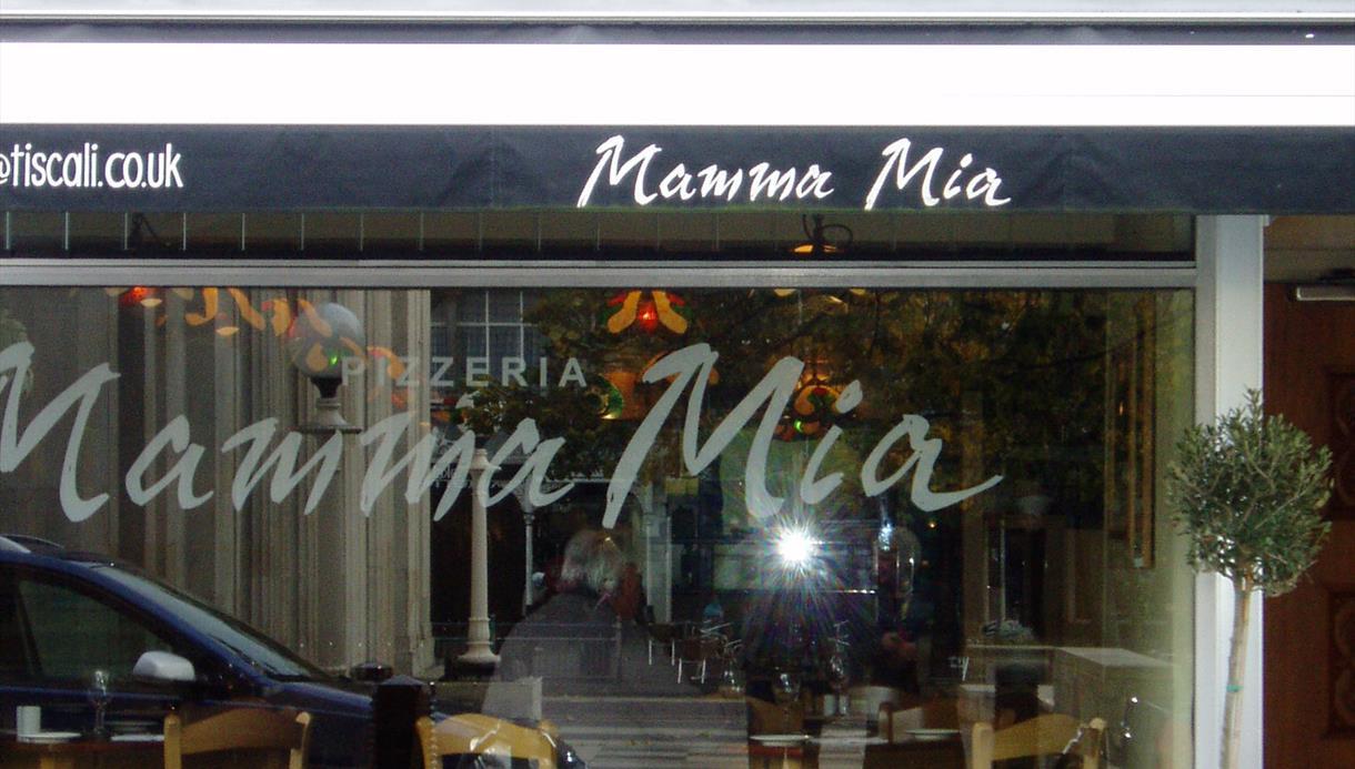 Pizzeria Mamma Mia