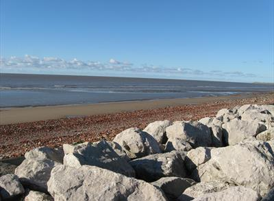 Netherton to Crosby Marine Park