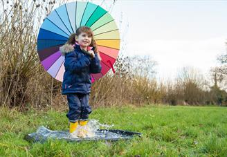 North West Puddle Jumping Championships