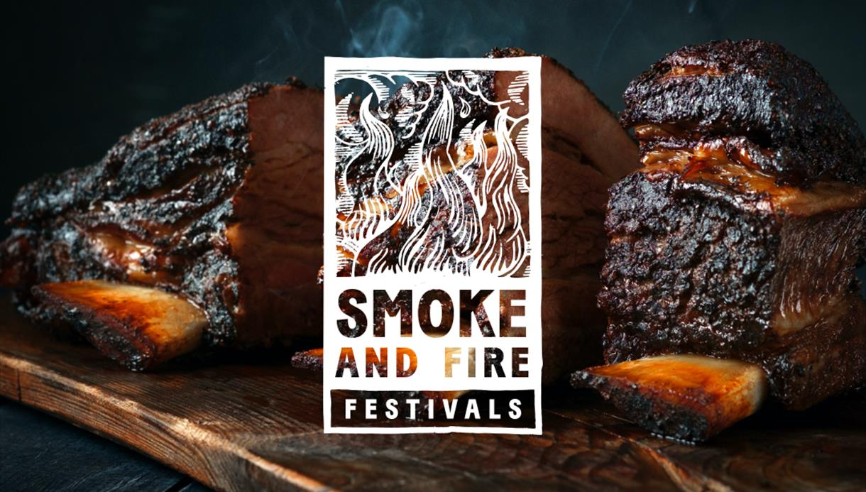 Smoke and Fire Festival