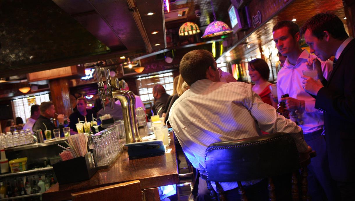 Maloney's Bar