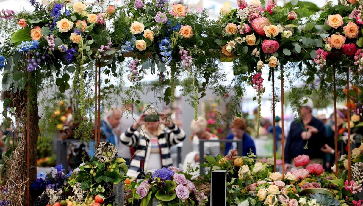 Southport Flower Show 2021 - Visit Southport