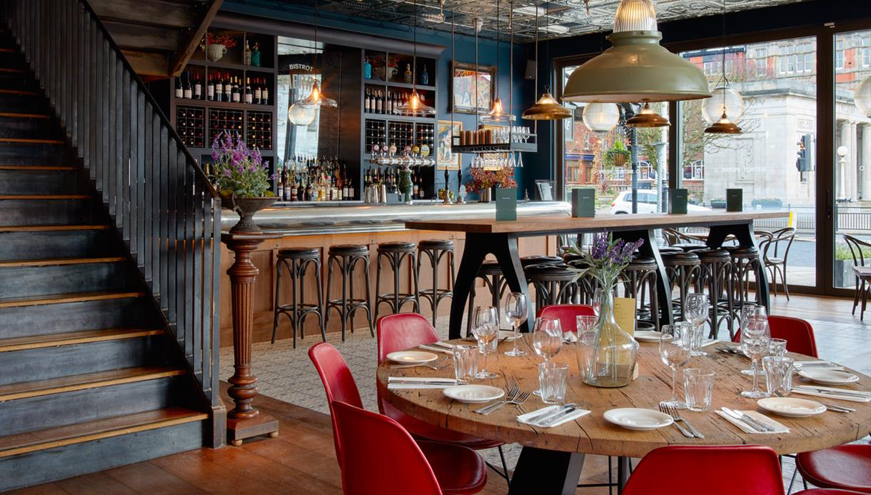 Bistrot Pierre Southport