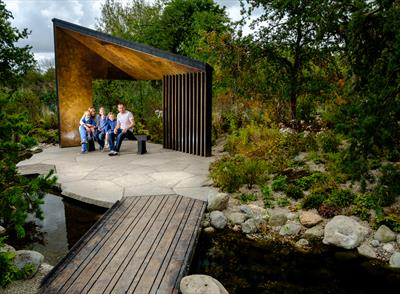 Martin Mere Wildfowl & Wetlands Trust