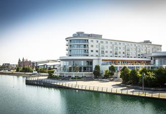 Bliss Hotel Southport
