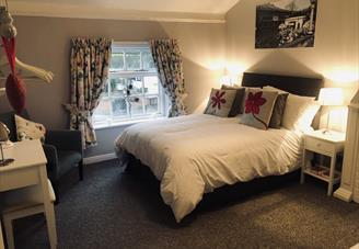 Family Bedroom 1
