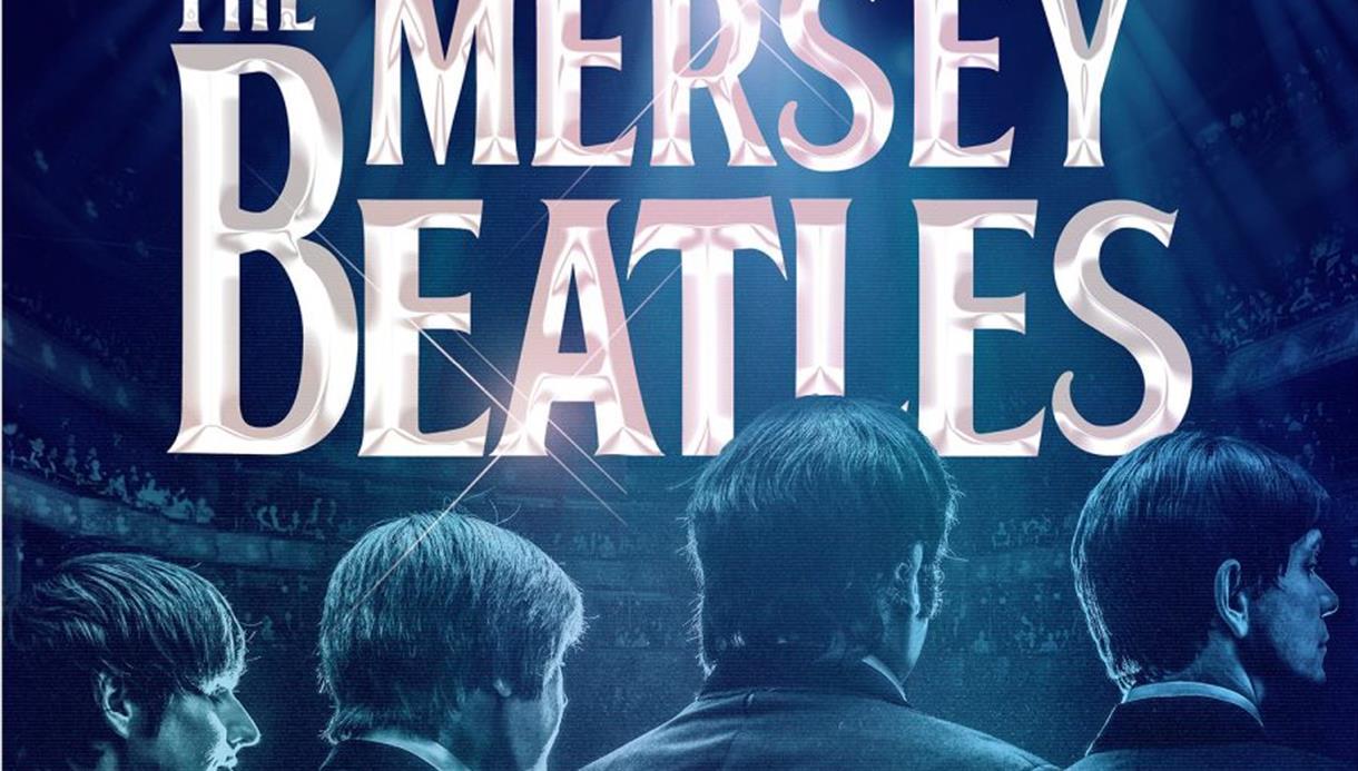 The Mersey Beatles