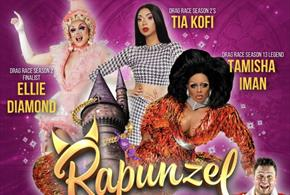 Rapunzel – The Adult Pantomime