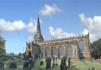 Sefton Church