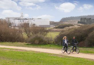 Marram Cycle Route