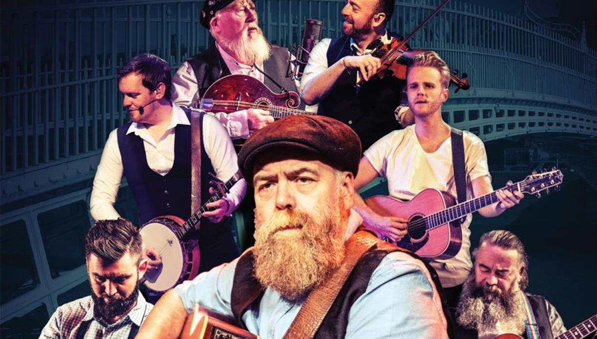 Seven Drunken Nights: The Story of The Dubliners