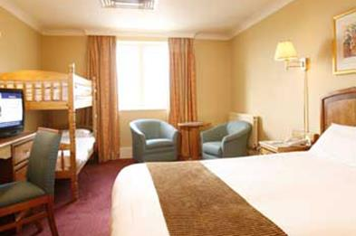 Accommodation in Stoke on Trent