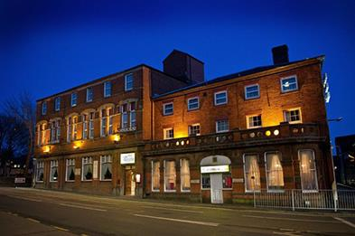 Places to stay in Newcastle under Lyme