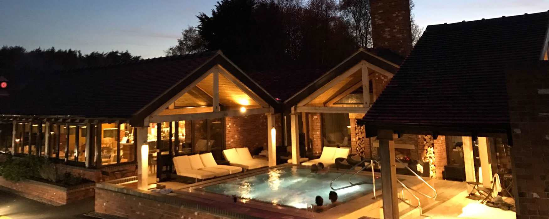 Sumptuous spa stays to revive and renew