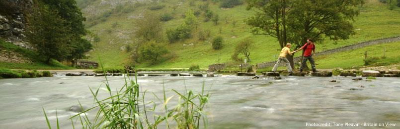 Staffordshire Peak District Activities