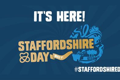 Staffordshire Day 2021