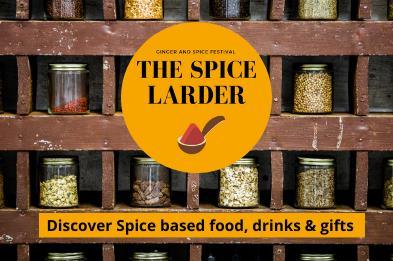 The Spice Larder