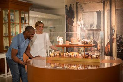 World Class Museums