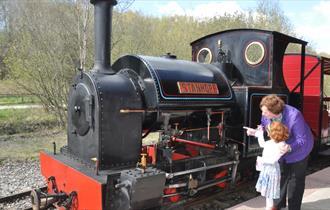 Stanhope engine