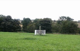 Audley's Monument