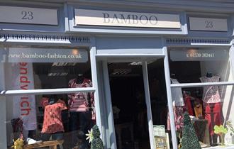 Bamboo Ladies Boutique