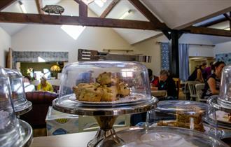 Betley Tearoom
