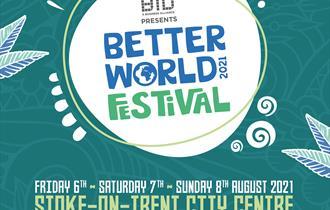Better World Festival 2021