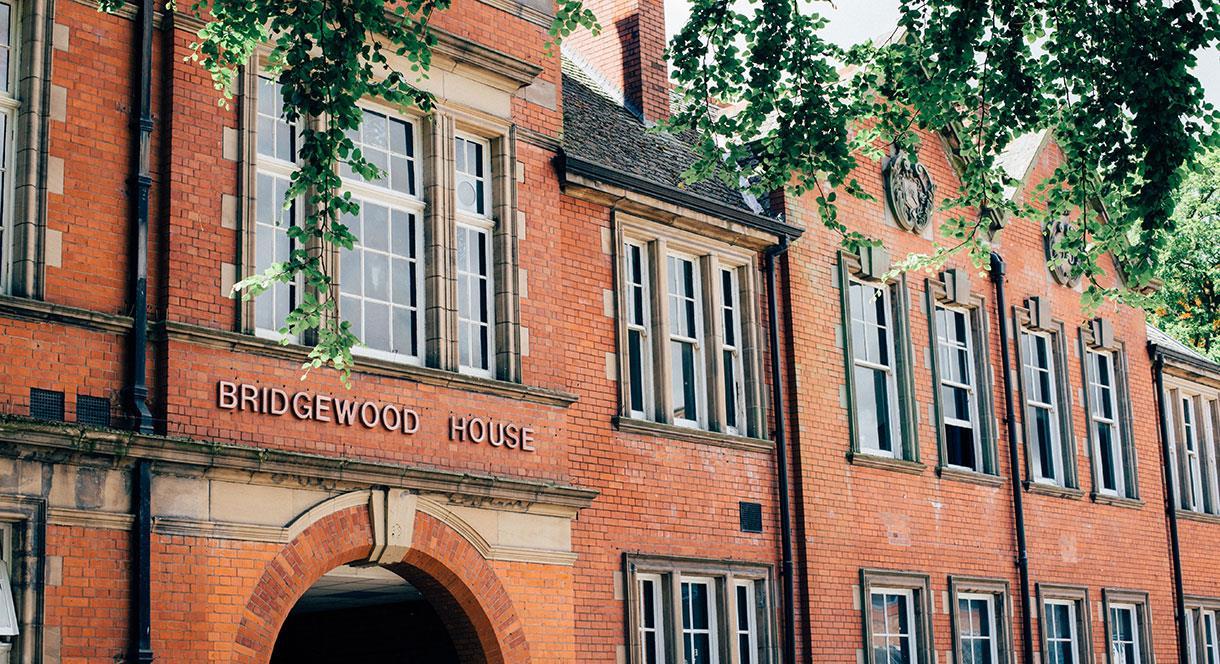 Bridgewood House, Stafford