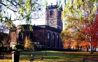 St Modwen Church