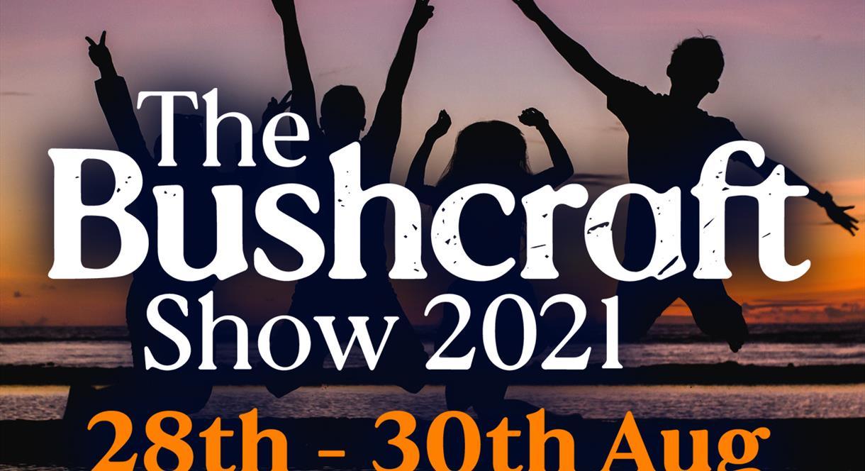 The Bushcraft Show at Chillington Hall
