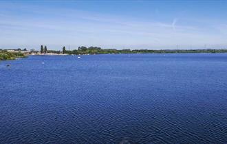 Chasewater lake