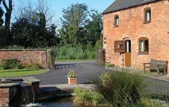 The Chop House at Windlehill Farm